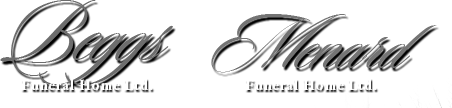 Menard Funeral Home Inc.
